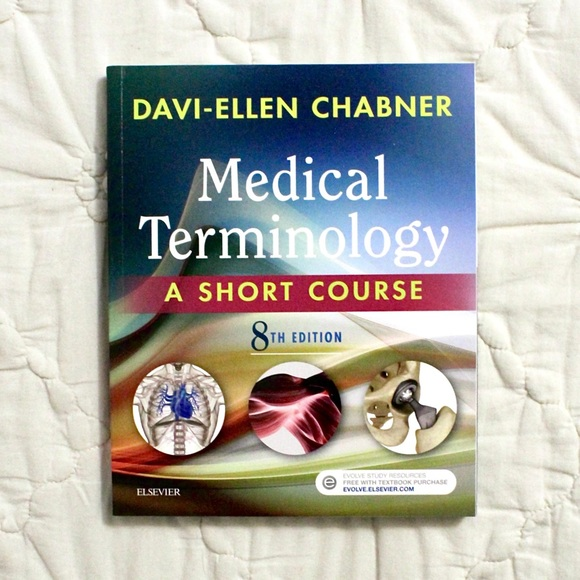 *SOLD* Medical Terminology: A Short Course